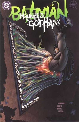 Batman: Haunted Gotham #4
