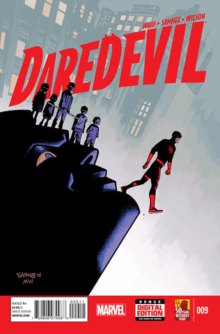 Daredevil Vol 4 #09