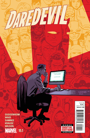Daredevil Vol 4 #15.1