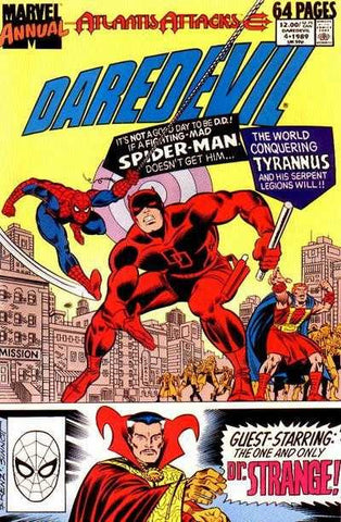 Daredevil Vol 1 Annual #04