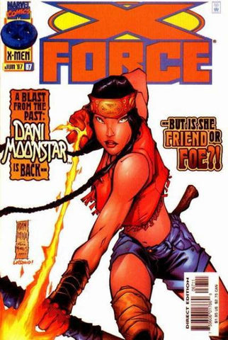 X-Force Vol. 1 #067