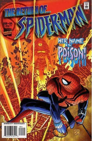 Spider-Man Vol. 1 #64