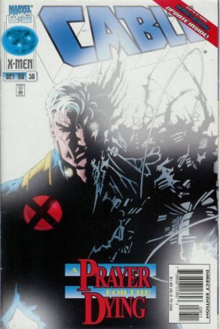 Cable Vol 1 #036