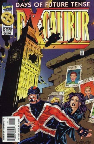 Excalibur Vol 1 #094