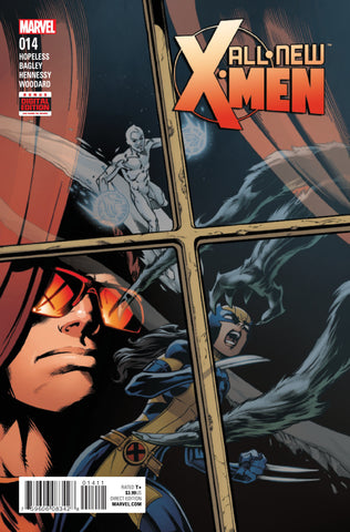 All-New X-Men Vol. 2 #14
