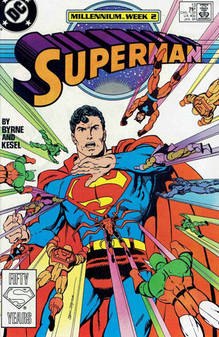 Superman Vol. 2 #013