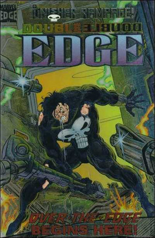 Double Edge: Alpha #1