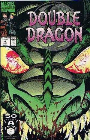 Double Dragon #4
