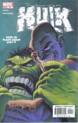 Incredible Hulk Vol 2 #059