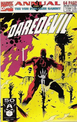Daredevil Vol 1 Annual #07