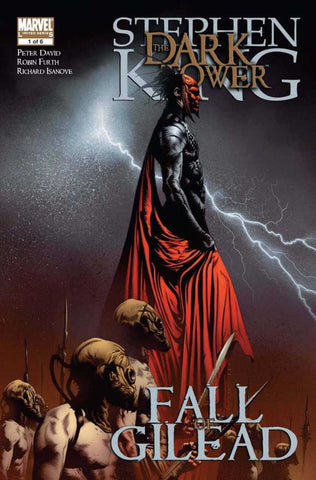 Dark Tower: Fall Of Gilead #1