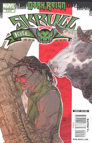 Skrull Kill Krew Vol. 2 #2