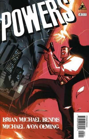 Powers Vol. 2 #05