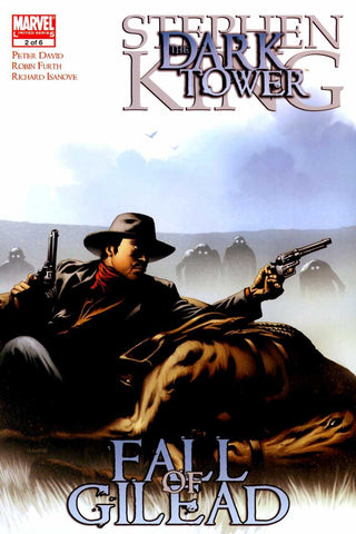 Dark Tower: Fall Of Gilead #2