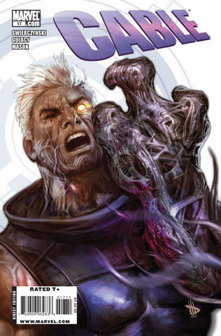 Cable Vol 2 #17