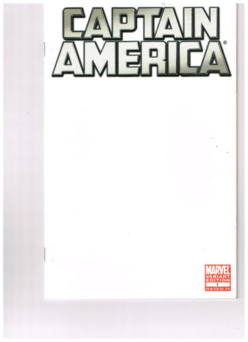 Captain America Vol 6 #01