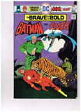 Brave And The Bold Vol. 1 #125
