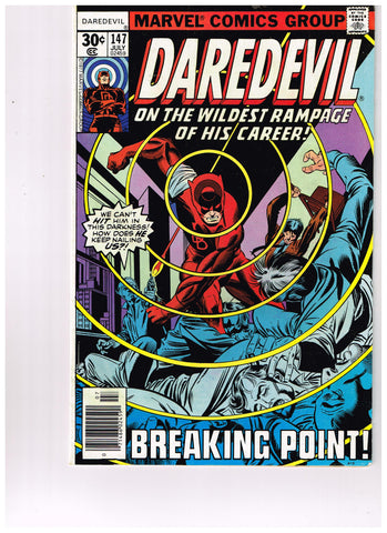 Daredevil Vol 1 #147
