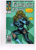 Fantastic Four Vol 1 #332
