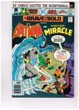 Brave And The Bold Vol. 1 #128
