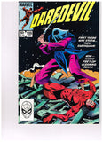 Daredevil Vol 1 #199