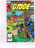 G.I. Joe: A Real American Hero #010