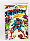 Superman Vol. 1 #299