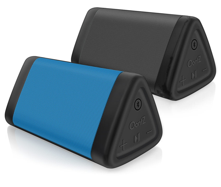 OontZ Angle 3 Portable Wireless Bluetooth Speaker