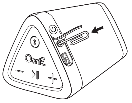 Oontz Angle 3 Manual