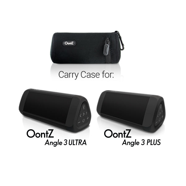 OontZ Angle 3 PLUS and Angle 3 ULTRA Speaker Carry Case