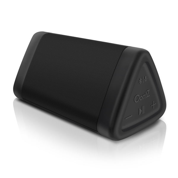 b43d6882fce60 OontZ Angle 3 (3rd Gen) Portable Wireless Bluetooth Speaker with Black  Grille