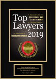 Arizona Top Rated Lawyers