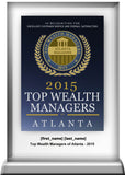Atlanta Top Wealth Managers