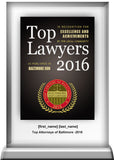 Baltimore Top Lawyers