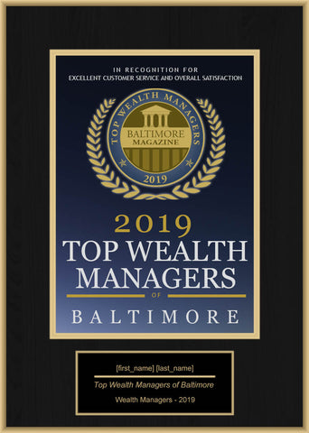 Baltimore Top Wealth Managers