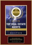 Boston Top Real Estate Agents