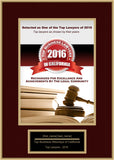 California Top Business Lawyers
