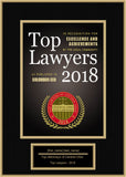 Central Ohio Top Lawyers