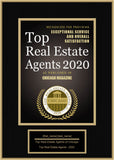 Chicago Top Real Estate Agents 2020