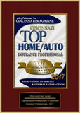 Cincinnati Top Insurance Professional