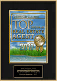 Cincinnati Top Real Estate Agents