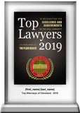 Cleveland Top Lawyers