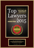 Colorado Top Lawyers