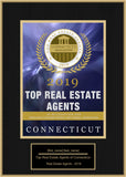 Connecticut Top Real Estate Agents