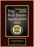 Dallas Top Real Estate Agents 2020