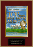 Dallas Top Real Estate Agents