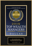 Dallas Top Wealth Managers