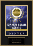 Denver Top Real Estate Agents