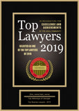 Georgia Top Business Lawyers