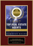 Hampton Roads Top Real Estate Agents